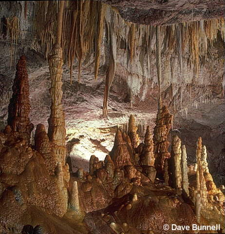 an overview of the stalactites and stalagmites rock formations The stalactite cave reveals a magical world of stalactites and stalagmites,  it was formed by the dissolving of calcite from rose formations.